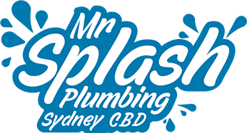 mr splash plumbing sydney cbd